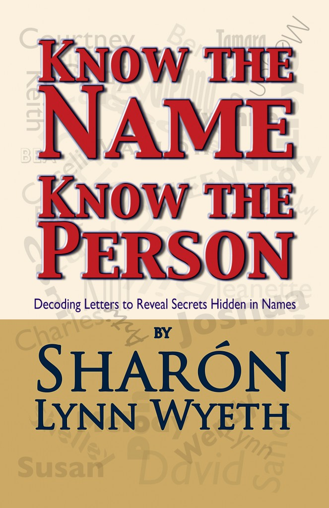 Know The Name, Know The Person