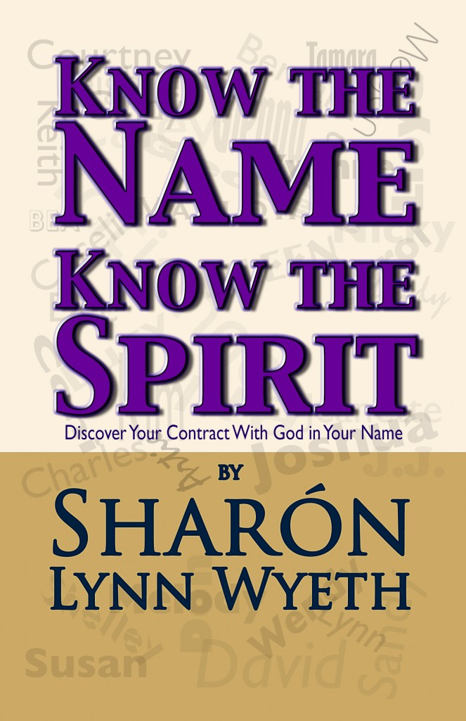 Know The Name; Know The Spirit
