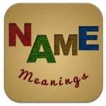 NameMeaningsBadge